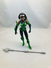 DC Direct Green Lantern Corps Fatality Action Figure Loose Complete