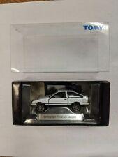TOMICA LIMITED TL 0007 Toyota SPRINTER TRUENO AE86 Corolla GT-S LEVIN 1/61 RARE