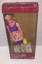 Cute 'n Cool Barbie, 2954-0910, 1991 Loose With Box