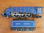 HORNBY A4 EX-LNER R294 WALTER K. WHIGHAM STUNNING CONDITION UNBOXED OO GAUGE(AE)