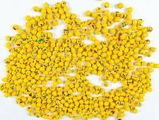 LEGO Minifigure Heads Assorted lot- City, Ninjago, etc (9.5oz)