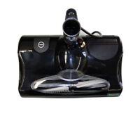 WERTHEIM /HOOVER X3000 (BLACK VERSION) POWER HEAD, POWERBRUSH TPB007,