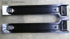 Gas Tank Trunk Floor Braces Pair *In Stock* Reinforcements 69 Camaro Firebird