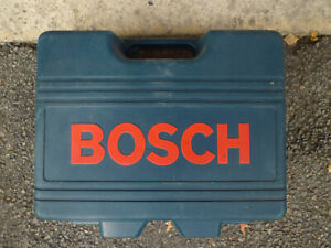 Bosch Professional GHO 26-82 Electric Planer
