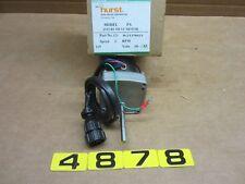 HURST MODEL PA MOTOR  SP3947 W2T378423