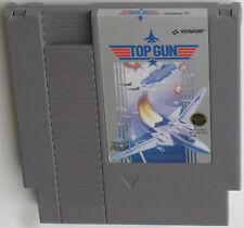 Vintage Top Gun  (NES, 1987)