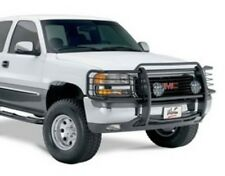 Grille Guard-Sportsman 1 Piece Westin 40-0335 Black Powder Coated