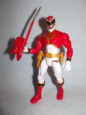 Power Rangers Megaforce 16 cm RED RANGER Figure
