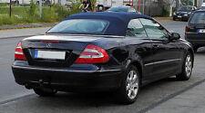 Verdeck für Mercedes CLK 209 Cabrio, CLK W209