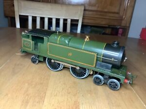 Hornby O Gauge Clockwork No.2 Special GWR  4-4-2 Tank Locomotive 2221