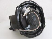 98-03 MERCEDES-BENZ W208 CLK430 CONVERTIBLE REAR SUBWOOFER SPEAKER OEM