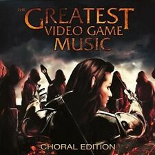 The Greatest Video Game Music III - Choral Edition 0602547722133