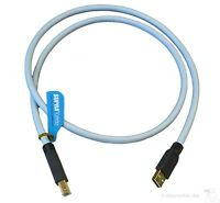 Supra Cables High Speed Type A-B USB DAC Cable 70cm Digitatal Audio Interconnect