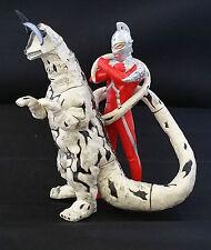 HG Ultraseven vs Eleking Ultraman Kaiju Monster Bandai Tsuburaya Anime Manga