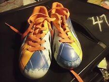 PATRICK FOOTBALL BOOTS SIZE 2