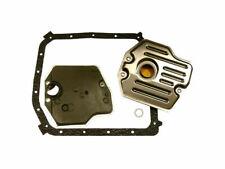 For 2001-2007 Toyota Highlander Automatic Transmission Filter Kit 92937TV 2003