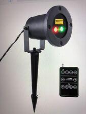 Magic prime laser light