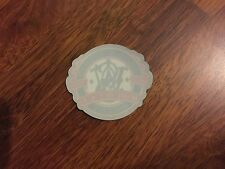 Original SMITH & WESSON Decal sport shooting windshield