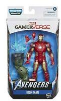 Marvel Legends Series Action Figure Iron Man Hasbro