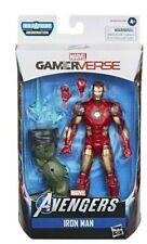 Marvel Legends Series Figurine Iron Man Hasbro