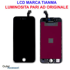 Strict Connettore Fpc Modulo Touch Screen Scheda Madre Apple Iphone 6 6g Cell Phones & Accessories