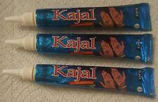 kajal henna tube(black) 3packs