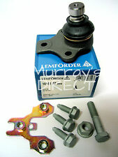 Lemforder OEM Front Lower Ball Joint for Mk2 Golf GTI & 16V 1988-92 357407365 /A