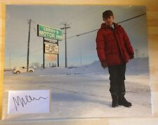 Martin Freeman FARGO Signed 11x14 Display AFTAL
