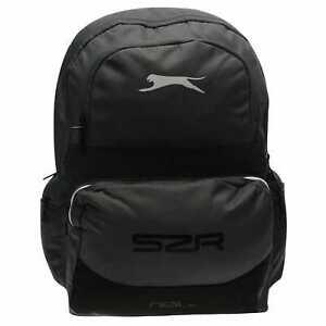 Slazenger Neil Backpack Rucksack Bag Travel Equipment Accessory Tool New
