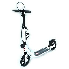 Deluxe Push Scooter Christmas Scooter Commuter Dual Suspension Adult Kids Gift