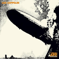 Led Zeppelin - Led Zeppelin I (First Album) - 180gram Vinyl LP *NEW & SEALED*