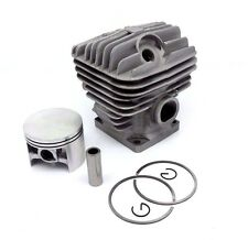 HYWAY CYLINDER & PISTON ASSEMBLY (52mm) FITS STIHL 046 MS460 CHAINSAWS NEW.