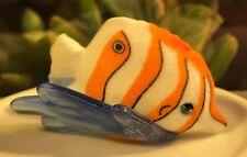 Jungle Ocean Sea in My Pocket—Butterfly Fish, Belinda