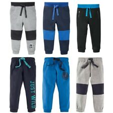 Toddler Boys Sweat Pants Jogging Training Leisure Trousers