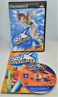 SSX Tricky for Sony PlayStation PS2 NTSC-J Japanese 25078