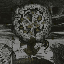 Barshasketh - Ophidian Henosis CD,New Zealand Black Metal Acherontas
