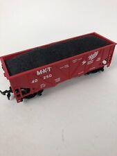 Mantua Heavy Weight 32' Hopper MKT #729-077 Train Set