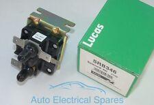 lucas SRB346 76819 24v 4ST starter solenoid 3 terminal LAND ROVER / LEYLAND DAF