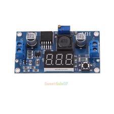 LED DC-DC Digital Boost Step Down Voltage Converter LM2596S 3V-34V to 4-35V 12V
