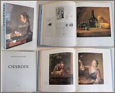 Marianne R. Michel -Chardin 1994 Leben,Fábrica,Pintura,Rococo,Realismo xz
