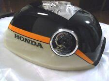 Honda Monkey  Z50J-G FI Genuine Fuel tank 17500-GFL-Y91ZA New Japan