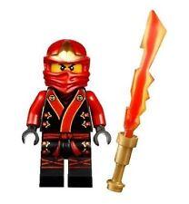 LEGO® Ninjago - Kimono Kai & Elemental Sword