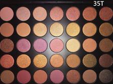 Morphe Pro Make Up Palette 35T Fall into Frost Most Popular Eyeshadow Pallete UK