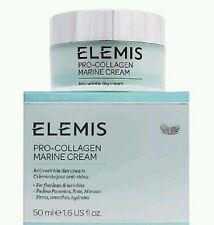 Elemis Pro Collagen Marine Cream 1.6oz/ 50ml Expirt.Date 2019 New Authentic BOX