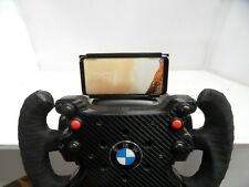 BBJ SimRacing Sim Racers Toploader Wheelbase mount for Samsung Galaxy S8 Plus