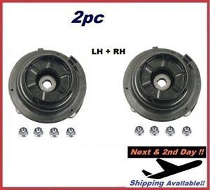 For FORD EDGE MUSTANG 2011-2014 LINCOLN MKX Strut Mount SET Front MOOG K160367