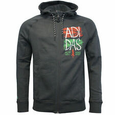 adidas Zip Cotton Hooded Coats & Jackets for Men
