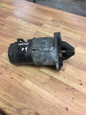 Nissan Qashqai 209 1.5 Diesel Manual  Starter Motor 8200584675B