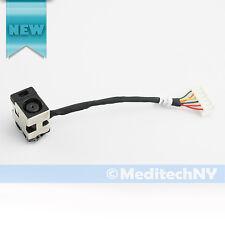 Compaq CQ60-615DX CQ60-228US G50 CQ60-152EM CQ60-419WM DC Power Jack Cable