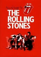 According to the Rolling Stones Mick Jagger 2003 Coffee Table Hardcover Book